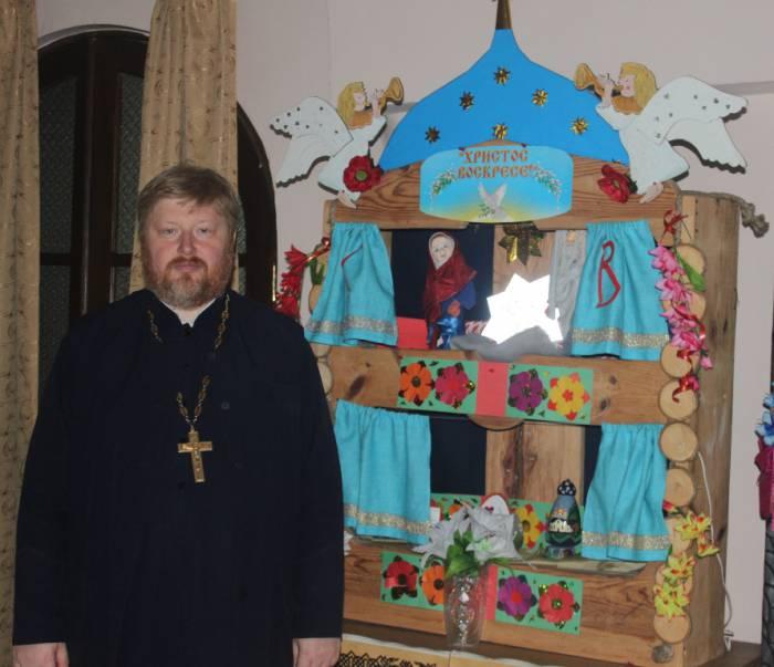 витебск, успенская церковь, Александр Ковалев