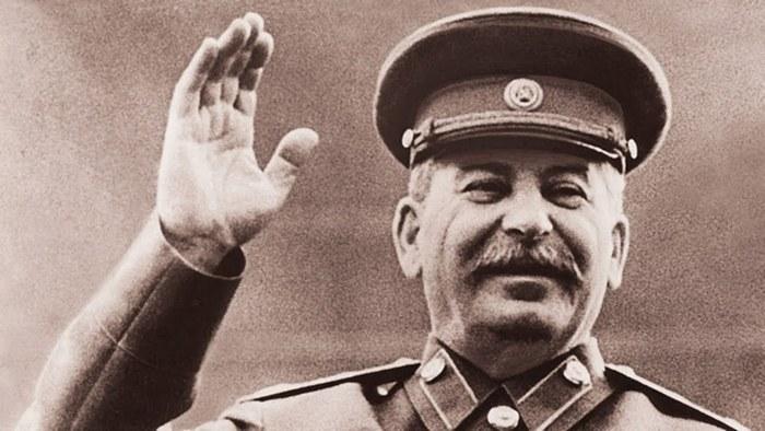Сталин, Корженевский