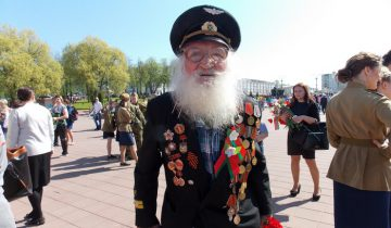 Мамошин, флот, память, Витебск, Корженевский