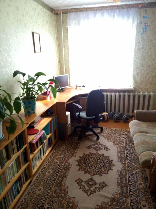 Комната в квартире Светланы, где Никита провел 8 лет своей жизни. Фото из личного архива С. Гречулиной