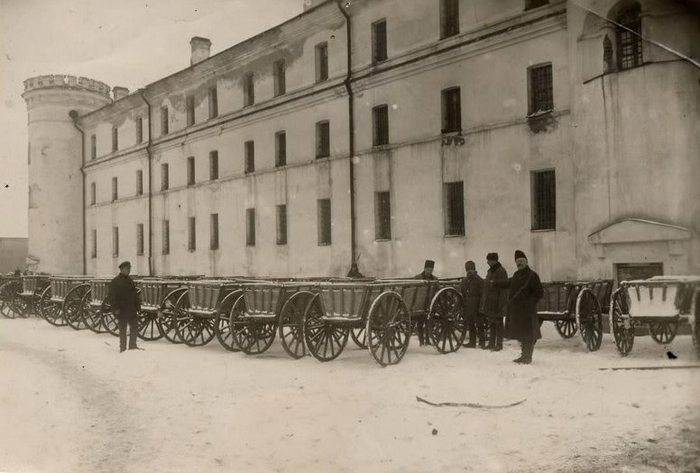 Минск, криминал, тюрьма, Корженевский