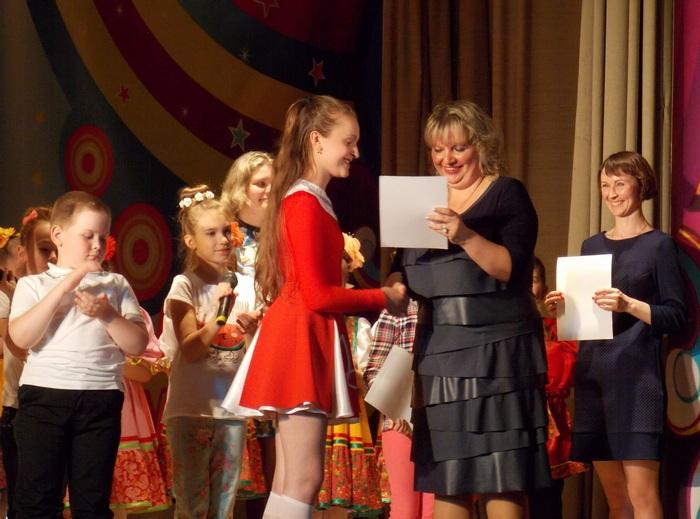 Рамонкі, Витебск, танцы