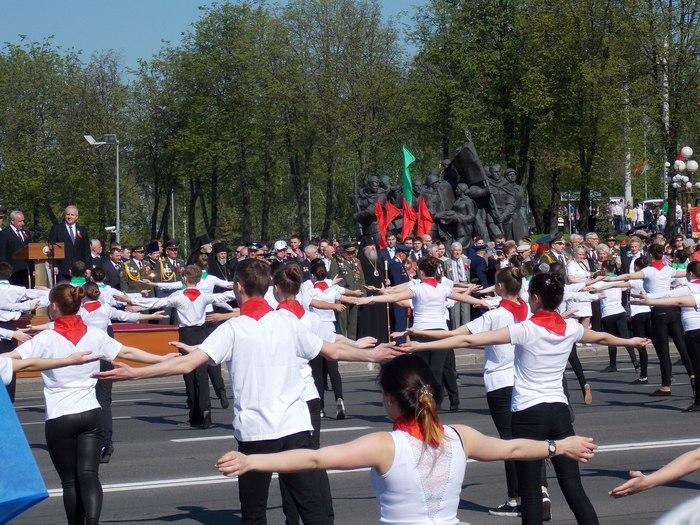 БРСМ, Витебск, Корженевский