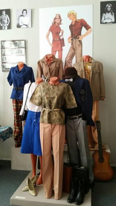 """Модные """"луки"""". Фото: Аля Покровская"""