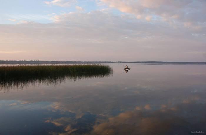 озеро лосвидо, официальные пляжи витебского района