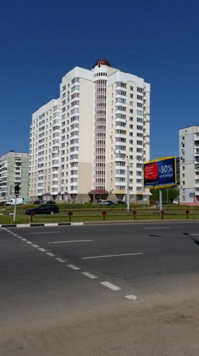 14 этажей сейчас не редкость. Фото: Аля Покровская