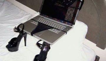 виртуальный секс 2
