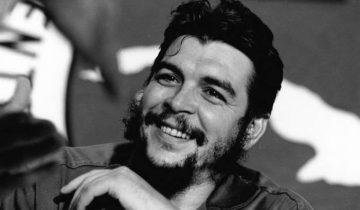 По мнению современников, Че Гевара обладал невероятной харизмой. Фото bbbpics.com