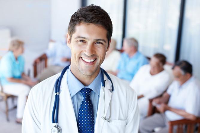 медик, врач