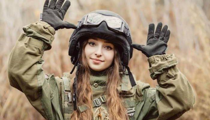военная работа для девушек по контракту