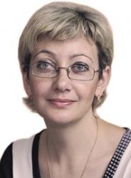 Елена Александровна Перминова. Фото: vitbichi.vitebsk.biz