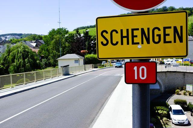 Белорусы – лидеры в мире по количеству шенгенских виз на душу населения. .Фото globallookpress.com
