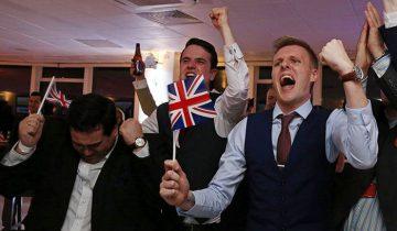 Британия, Евросоюз, брексит, Brexit