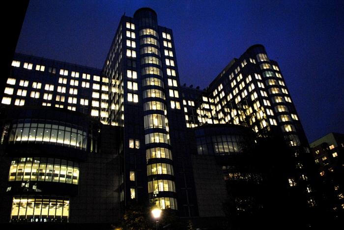 Европарламент, Брюссель, Бурматов