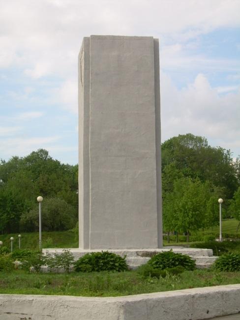 памятник театру, кз витебск