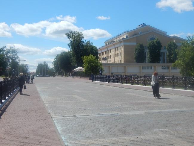 пушкинский мост, витебск