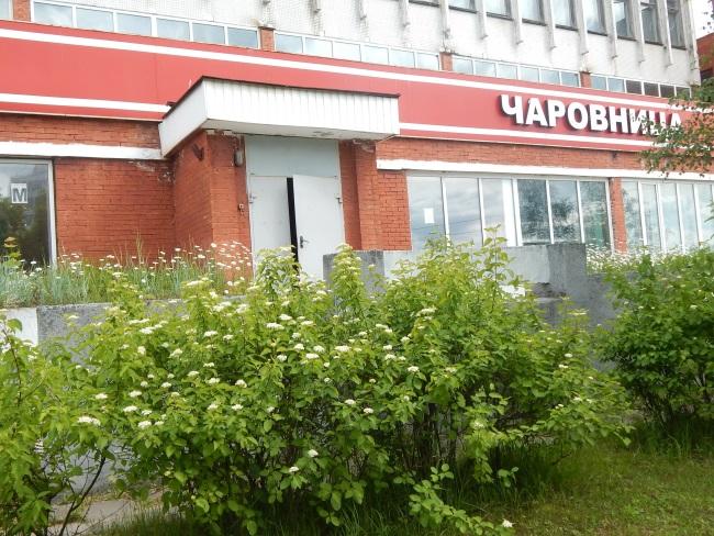чаровница, витебск, улица петруся бровки