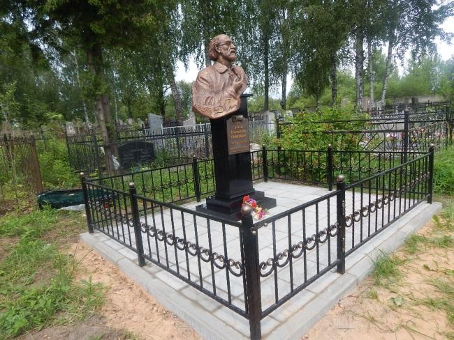 давид симанович, поэт