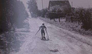 Барсуков, фотография, Беларусь, Корженевский