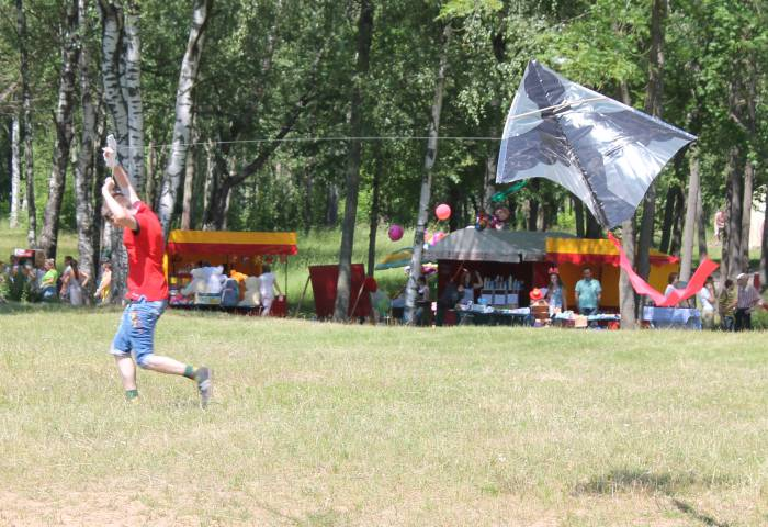 воздушные змеи, мазурино, праздник ветра, Витебск