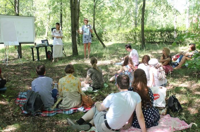наука вне себя, лекции, мазурино, парк, праздник ветра