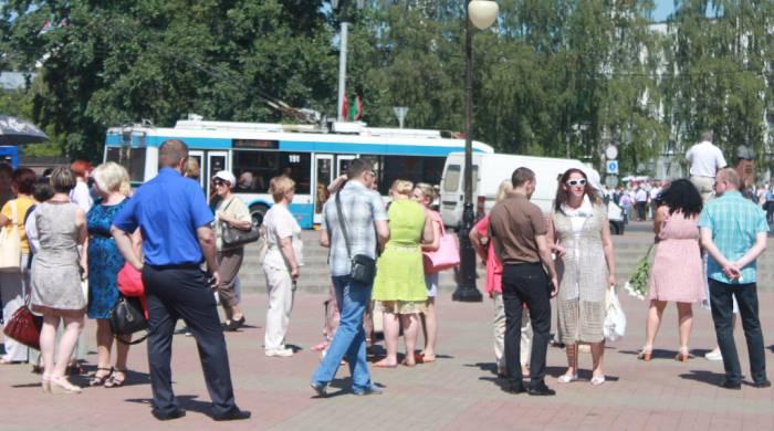 витебск, памятник невскому