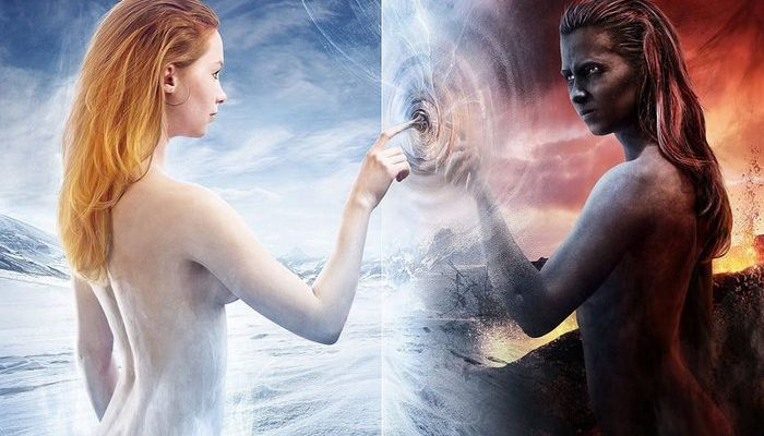 мистика, мистицизм, астрология, Близнецы, зазеркалье, Корженевский