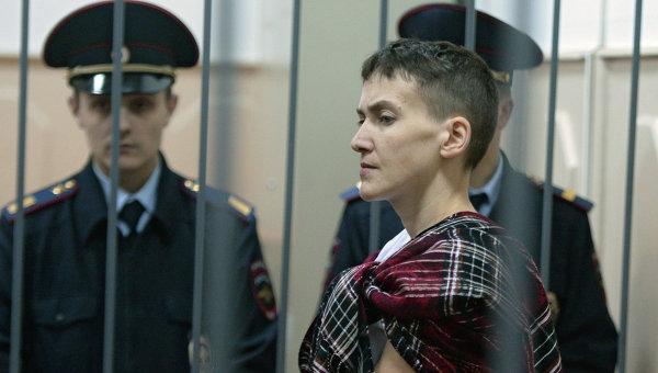 Савченко, Украина, Россия, суд, Корженевский