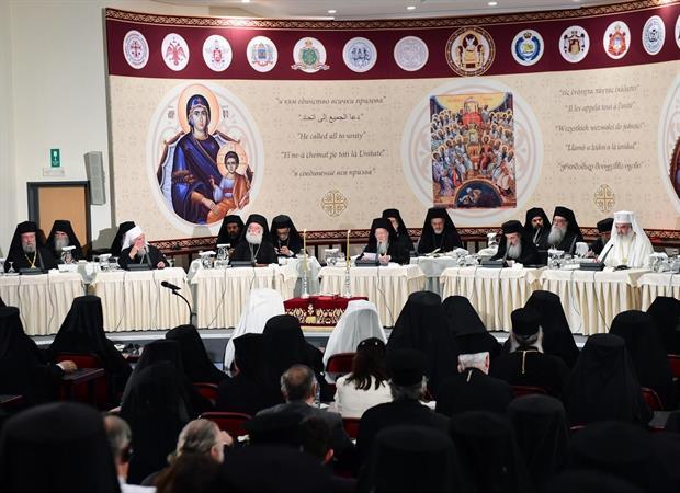 православие, Собор, Крит