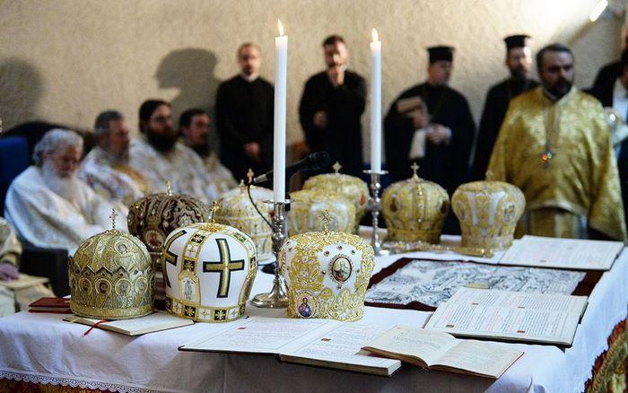 Шамбези, Франция, православие, Собор