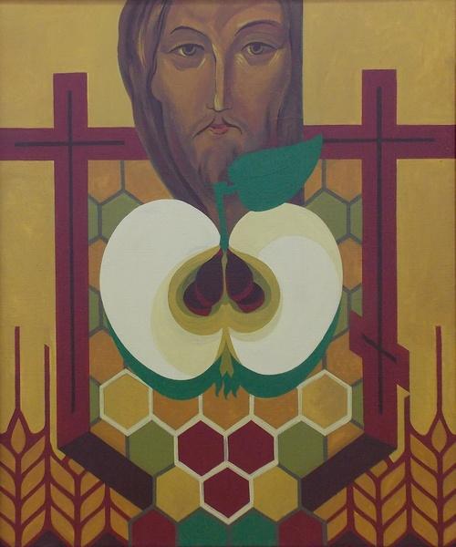 Счастный, Спас, Христос, христианство, экуменизм, Корженевский