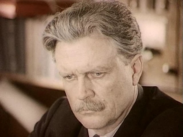 Николай Ерёменко-старший. Фото prime-movies.ru