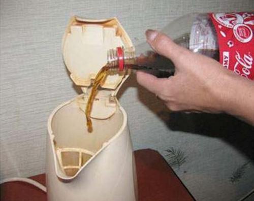 Почистить электрический чайник? Без проблем. Фото zdorovoe-pitanie.ru