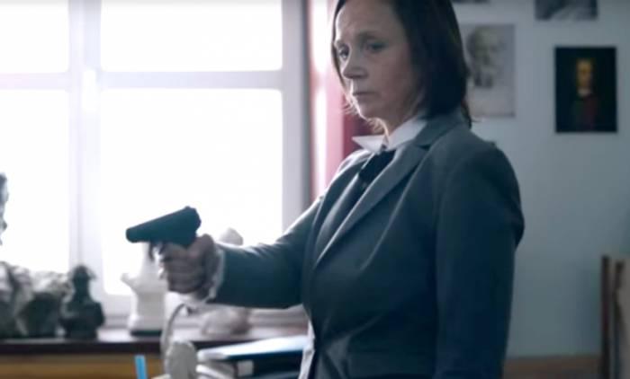 училка, фильм, училка с ножом
