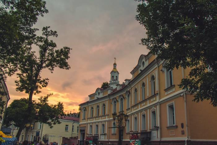 Фото: Виктория Тарасевич