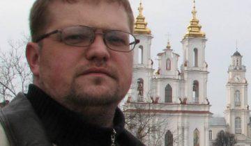 Максим Макаров. Фото из личного архива