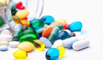 лекарства. миниатюра