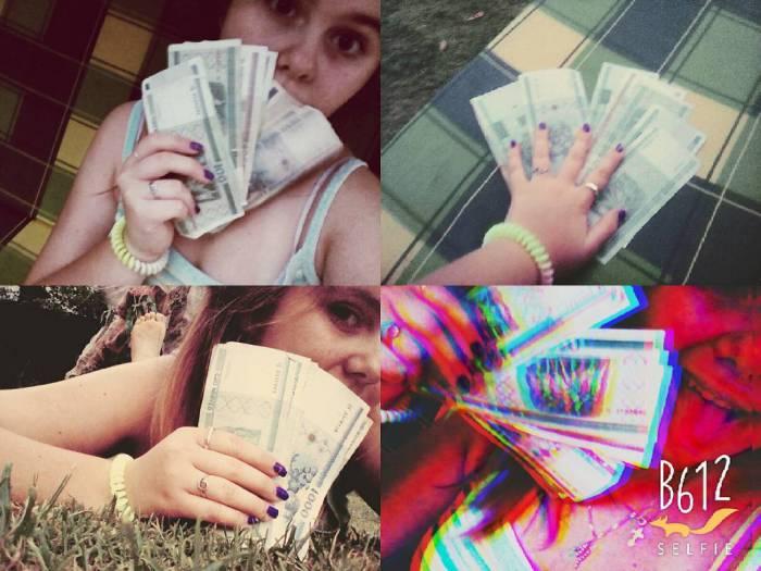 деноминация, беларусь, новые деньги, старые деньги