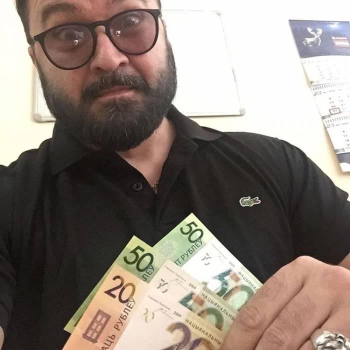 деноминация, беларусь, новые деньги