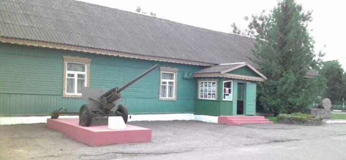 лепель, витебская область, краеведческий музей