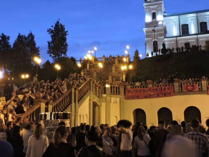 """витебск, """"славянский базар"""", огни шоу, оправдан ли риск"""