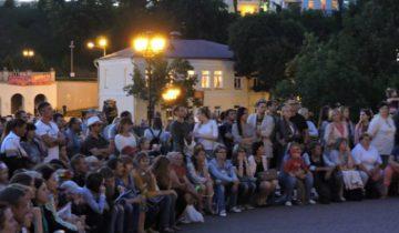 """витебск, """"славянский базар"""", фэст уличного искусства """"на семи ветрах"""","""