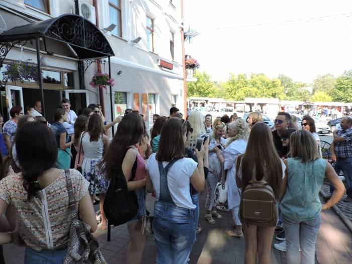 """витебск, """"Славянский базар в Витебске"""", фанатки, м-бэнд"""