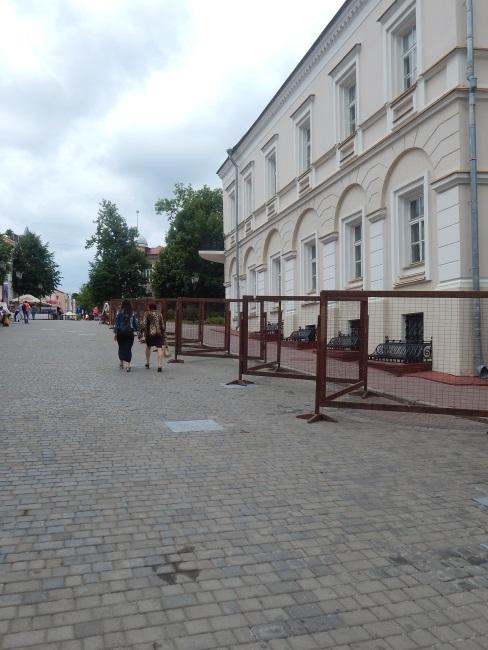 улица суворова, картины
