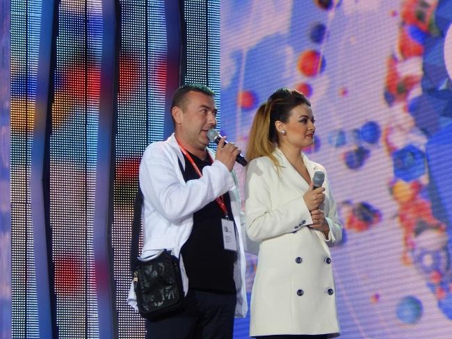молодые исполнители, конкурс Витебск-2016