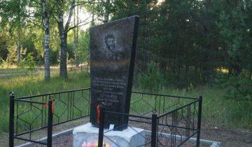 могила Кульнева, война 1812 года, Полоцк