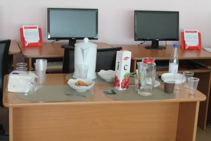 кофе, лекция, деноминация
