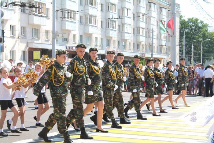 кадеты,витебск