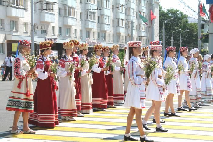 витебск, день независимости