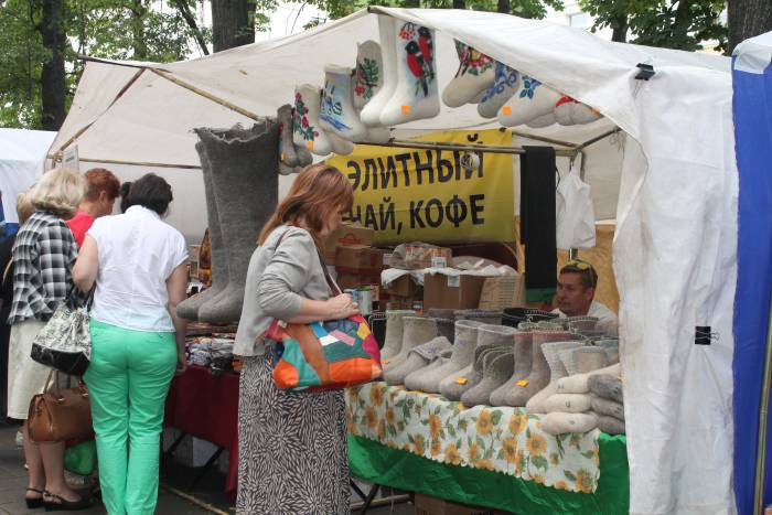 витебск, славянка, город мастеров